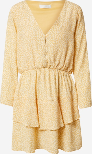 LeGer by Lena Gercke Robe-chemise 'Mara' en jaune, Vue avec produit