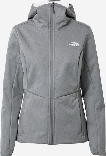 THE NORTH FACE Outdoorová bunda 'VANADIS' - sivá, Produkt