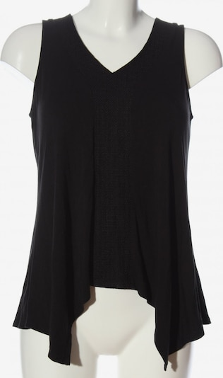 Adrianna Papell Trägertop in S in schwarz, Produktansicht