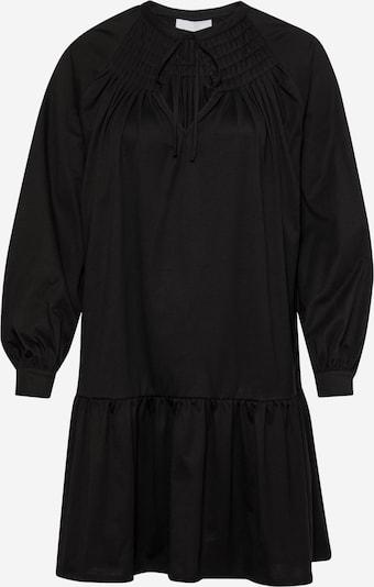 BOSS Casual Košilové šaty 'Eleani' - černá, Produkt