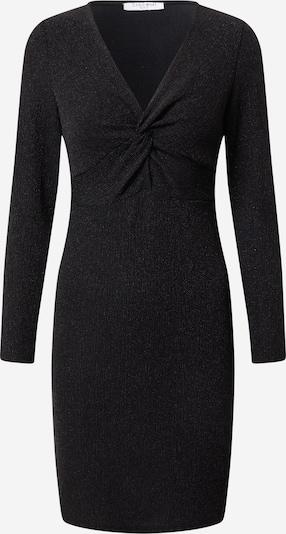 ZABAIONE Jurk 'Sanja' in de kleur Zwart, Productweergave