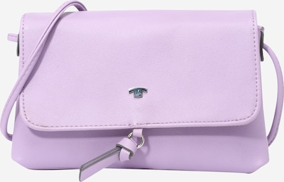 TOM TAILOR Crossbody bag 'Luna' in Mauve, Item view