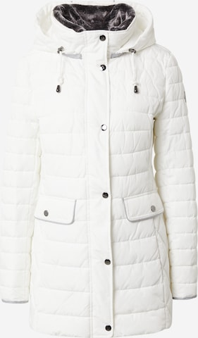 GIL BRET Jacke in Weiß
