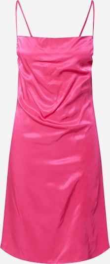 Buffalo Apparel Robe 'AUDRE' en rose, Vue avec produit