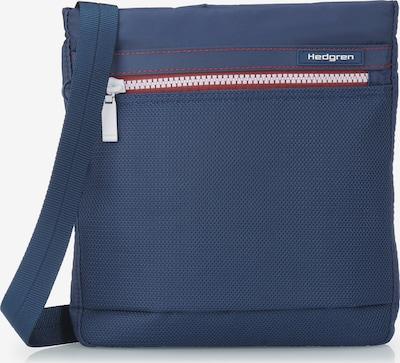 Hedgren Umhängetasche  'Inner City Leonce ' in blau, Produktansicht