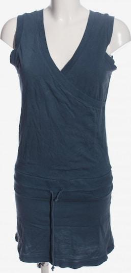HESSNATUR Strickkleid in M in blau, Produktansicht
