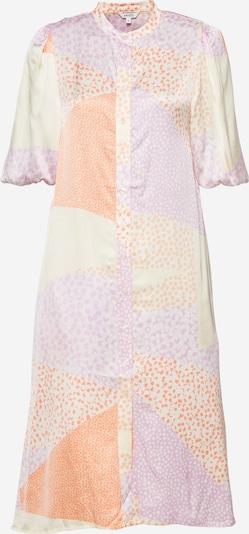 mbym Рокля тип риза 'Renata' в пъстро: Изглед отпред