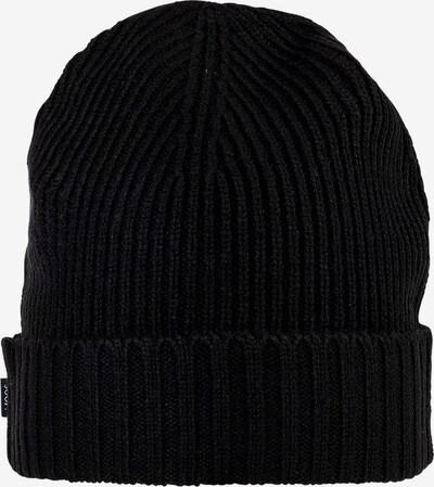 JOOP! Jeans Mütze in schwarz, Produktansicht