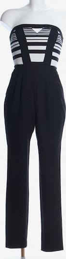 River Island Jumpsuit in XXS in schwarz / weiß, Produktansicht