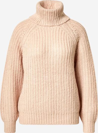 VILA Pullover in puder, Produktansicht
