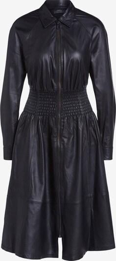 Palaidinės tipo suknelė iš SET, spalva – juoda, Prekių apžvalga