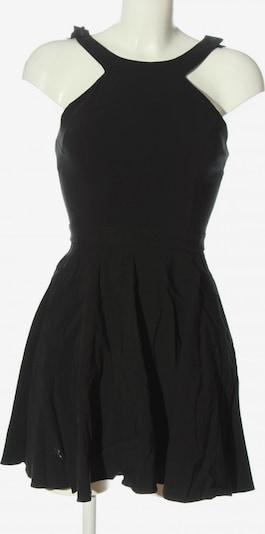 ASOS DESIGN Petite Trägerkleid in M in schwarz, Produktansicht