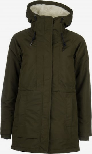 COLUMBIA Outdoorjacke  ' South Canyon Sherpa  ' in oliv, Produktansicht