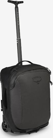 Osprey Koffer in schwarz, Produktansicht