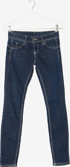 Benetton Skinny-Jeans in 26 in blue denim, Produktansicht