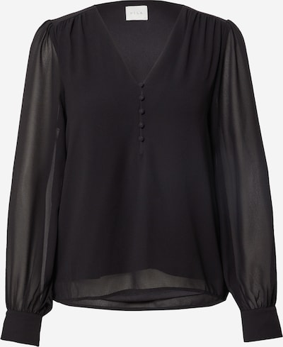 VILA Bluse 'MICADA' in schwarz, Produktansicht