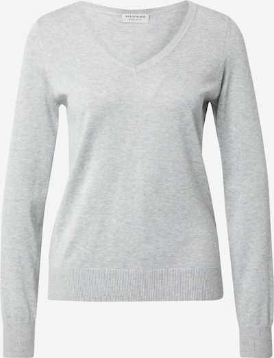 REPEAT Sweater in mottled grey, Item view