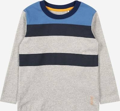 ESPRIT T-Shirt en bleu marine / bleu fumé / gris, Vue avec produit