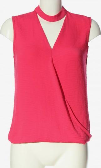 F&F Clothing & Fashion ärmellose Bluse in S in pink, Produktansicht