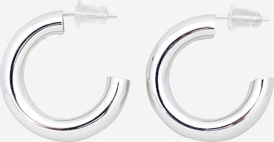 EDITED Pendientes 'Katie' en plata, Vista del producto
