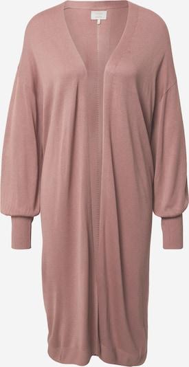NÜMPH Kleid in rosé, Produktansicht