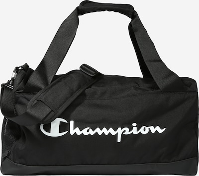 Champion Authentic Athletic Apparel Sportstaske 'Small Duffel' i sort, Produktvisning