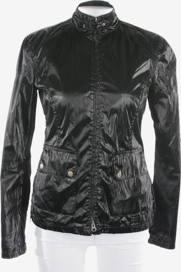 Belstaff Jacke in M in schwarz, Produktansicht