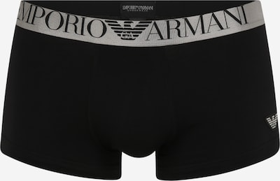 Emporio Armani Boxer shorts in grey / black, Item view