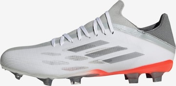 ADIDAS PERFORMANCE Soccer Cleats in White