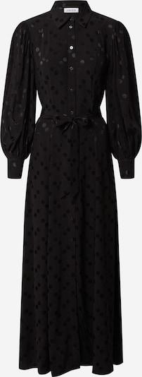 EDITED Blousejurk 'Jolanda' in de kleur Zwart, Productweergave