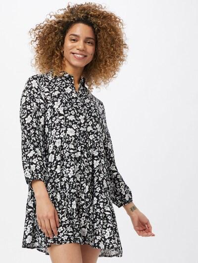 Tally Weijl Kleid in schwarz / weiß, Modelansicht