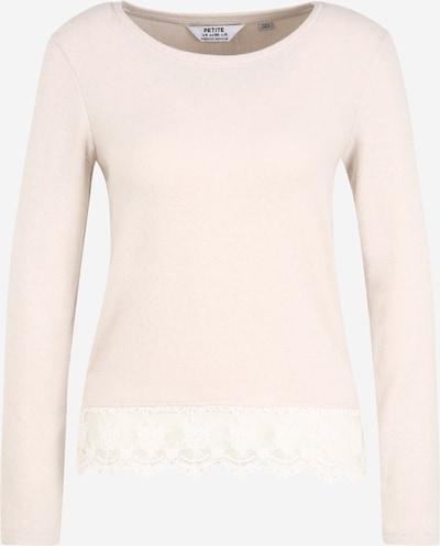 Camicia da donna Dorothy Perkins (Petite) di colore beige, Visualizzazione prodotti
