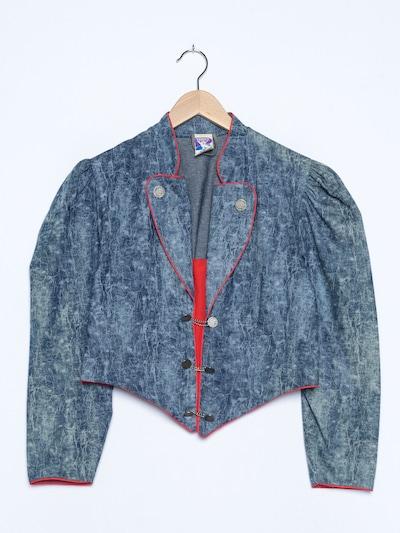C&A Jeansjacke in S in blue denim, Produktansicht