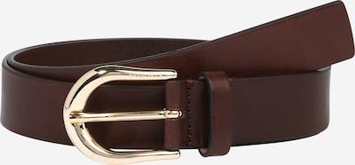 BOSS Belt 'Carol' in Dark brown, Item view