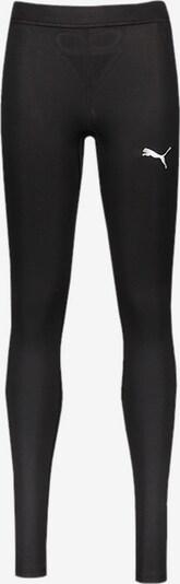 PUMA Unterwäsche in schwarz, Produktansicht