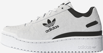 Sneaker low 'FORUM' ADIDAS ORIGINALS pe negru / alb murdar, Vizualizare produs