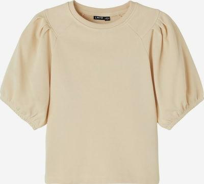 NAME IT Sweat-shirt en beige, Vue avec produit