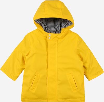 PETIT BATEAU Mantel 'CIRE' in gelb, Produktansicht