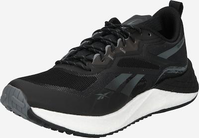 Reebok Sport Športni čevelj 'FLOATRIDE ENERGY 3.0 ADVENTURE' | bazaltno siva / črna barva, Prikaz izdelka