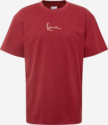 Karl Kani Skjorte i rød