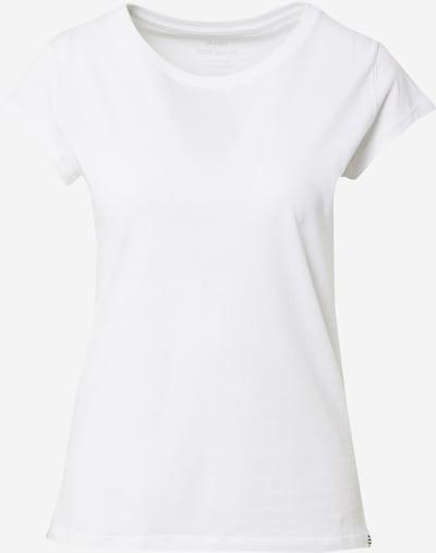 MADS NORGAARD COPENHAGEN T-shirt 'Favorite Teasy' en blanc, Vue avec produit