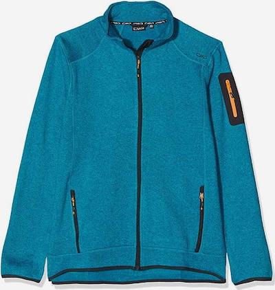 CMP Funktionele fleece-jas in de kleur Turquoise, Productweergave