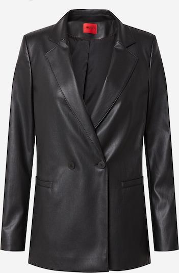 HUGO Blazers 'Ariesa' in de kleur Zwart, Productweergave