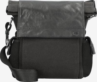 CAMEL ACTIVE Umhängetasche 'Napoli' in schwarz, Produktansicht