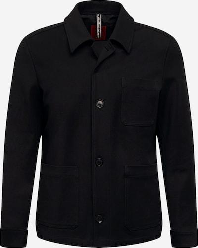 STRELLSON Tussenjas '11 Dean 10010158' in de kleur Zwart, Productweergave