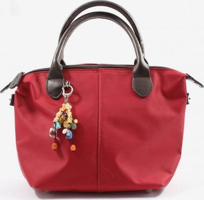 MONTEGO Handtasche in One Size in rot, Produktansicht
