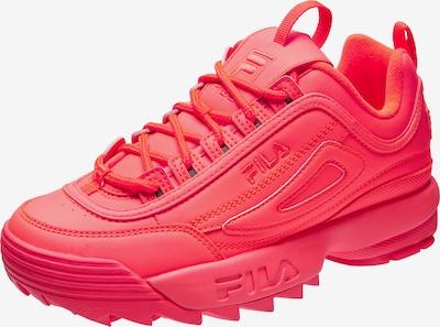 FILA Sneaker 'DISRUPTOR' in pink, Produktansicht