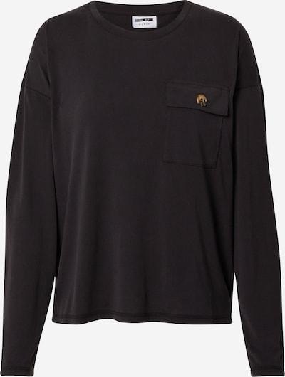 Noisy may Shirt 'Denny' in schwarz, Produktansicht