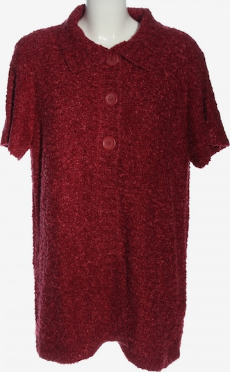 NKD Sweater & Cardigan in 5XL in Red, Item view