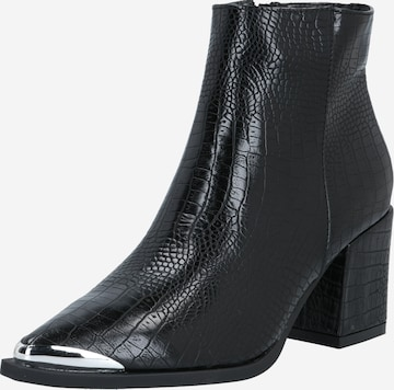 Ankle boots 'Jayleen' di Hailys in nero